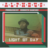 Alpheus - Light of Day (Liquidator) CD